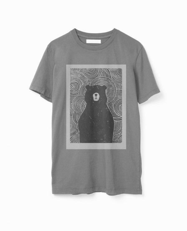 T-shirt Balkan Bear