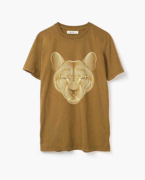 T-shirt Balkan Cat